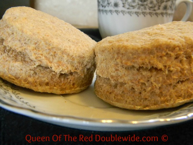 Fluffy Whole Wheat Biscuits Recipes — Dishmaps