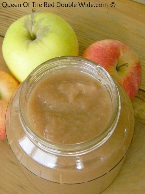Apple Sauce1