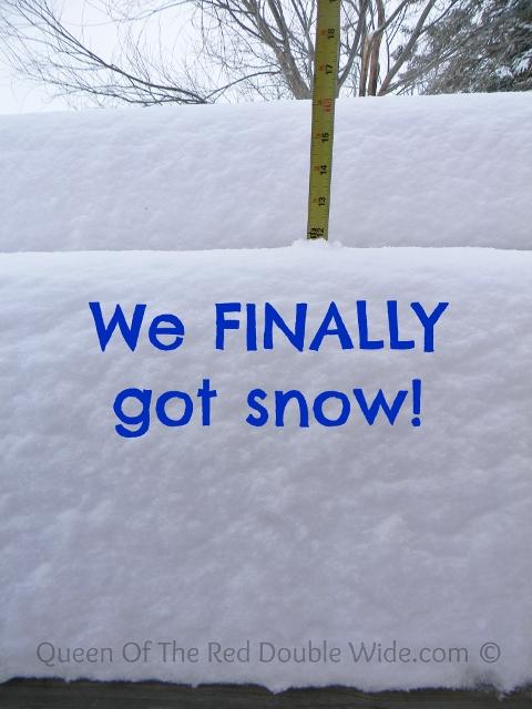Finally SNOW! (480x640)