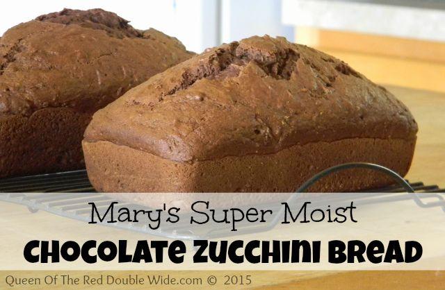 marys bread