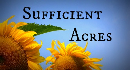 Sufficient Acres