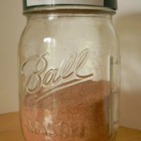 Homemade Seasoning Salt – MSG Free